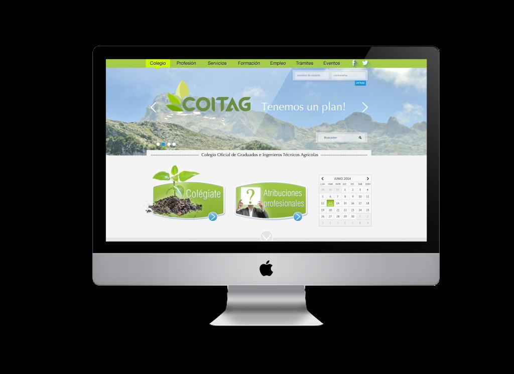 presentacion-web coitag