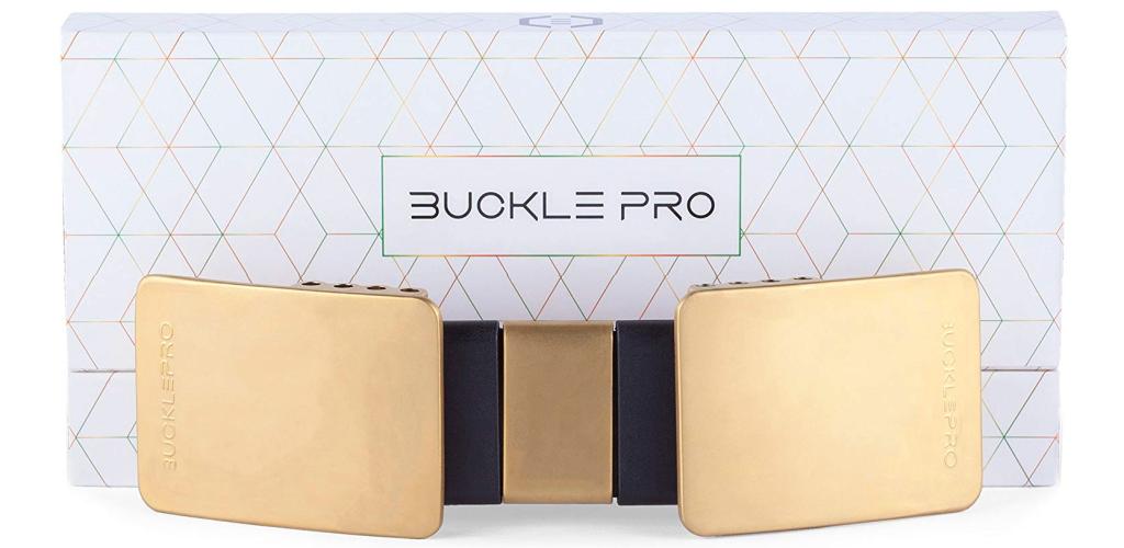 caja buckle pro